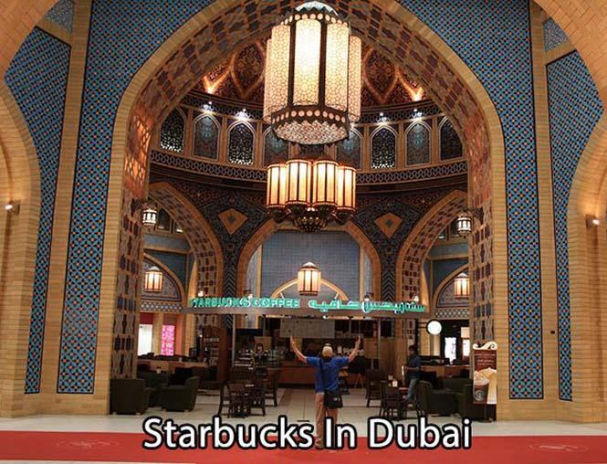 Ζωή πλουσίων στο Ντουμπάι (10)