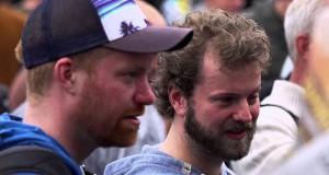 1000 άνθρωποι δοκιμάζουν ταυτόχρονα την πιο καυτερή πιπεριά στον κόσμο (Video)