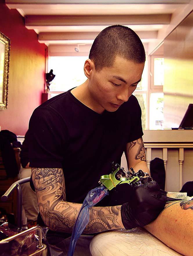 Απίστευτα freestyle τατουάζ (13)