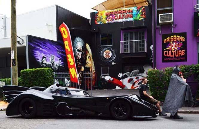 Batmobile με άδεια κυκλοφορίας (4)