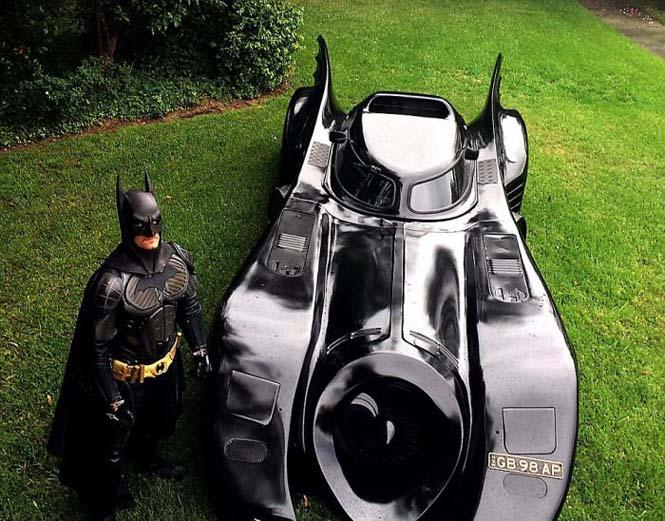 Batmobile με άδεια κυκλοφορίας (5)