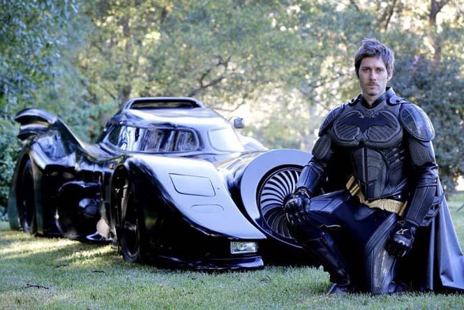Batmobile με άδεια κυκλοφορίας (7)