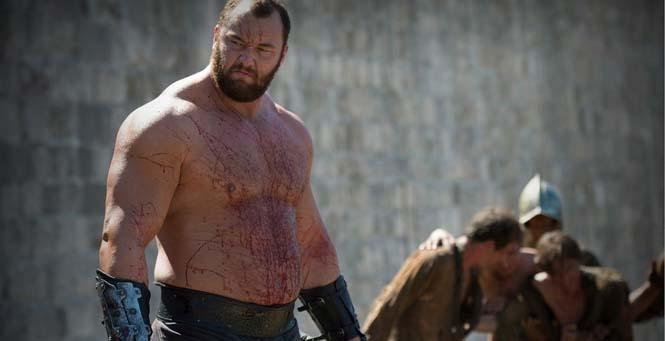 Δεν θα πιστεύετε την διαφορά ηλικίας δυο ηθοποιών του Game of Thrones (1)