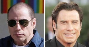 14 διάσημοι που μοιάζουν νεότεροι σήμερα απ' ότι πριν μερικά χρόνια