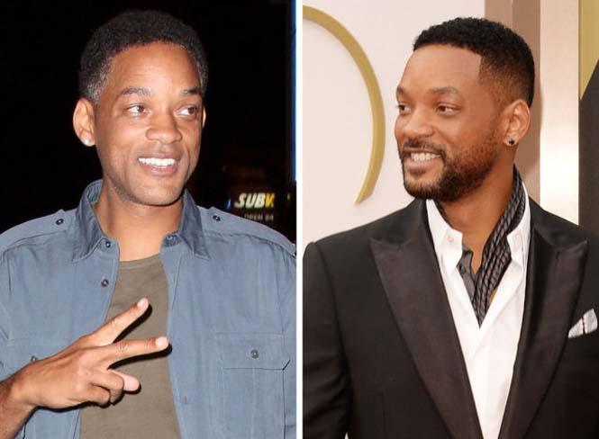 Διάσημοι που μοιάζουν νεότεροι (14)
