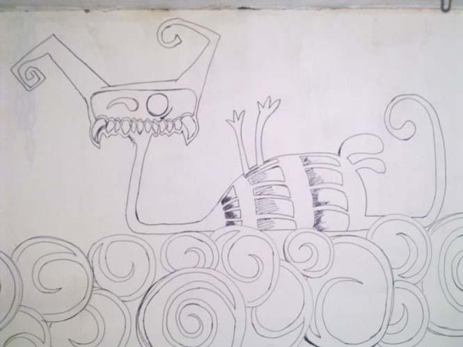 Η δημιουργία ενός πρωτότυπου γκαράζ (7)