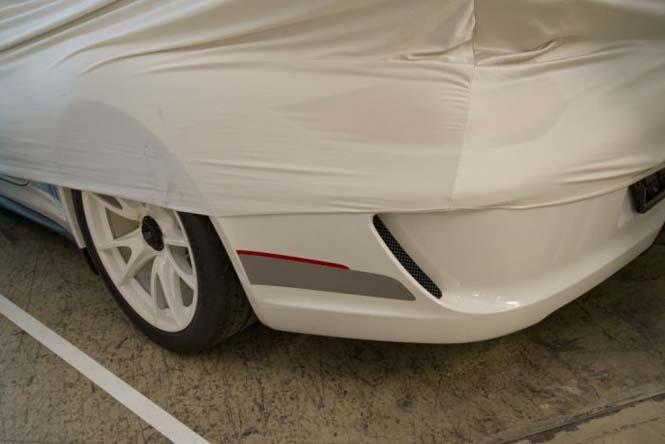 Εκπληκτική συλλογή από Porsche (5)