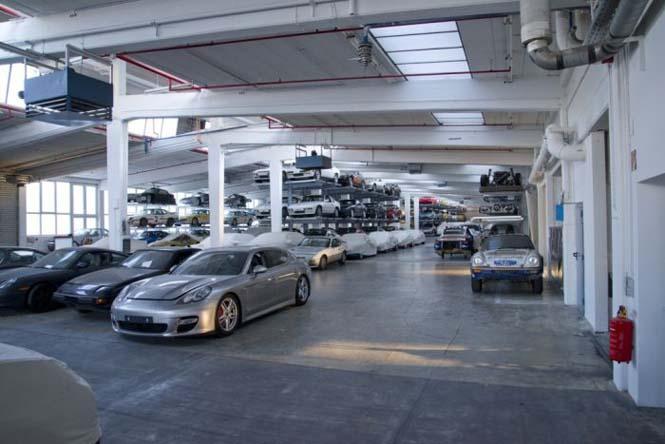 Εκπληκτική συλλογή από Porsche (8)