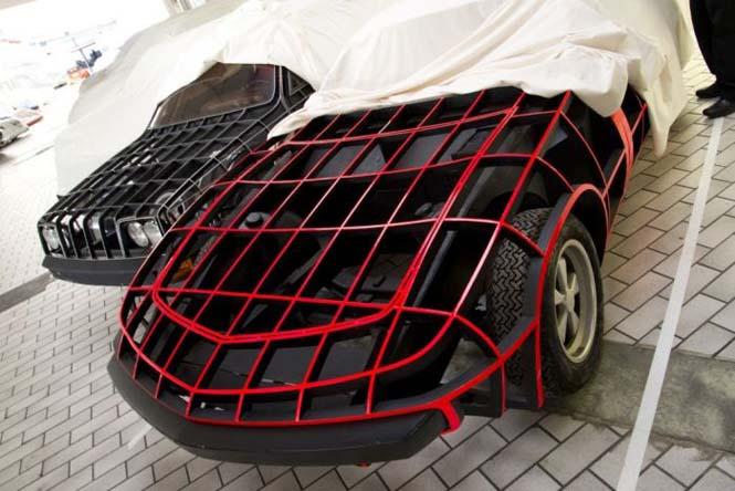 Εκπληκτική συλλογή από Porsche (12)