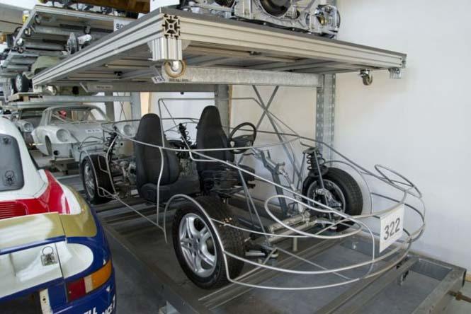 Εκπληκτική συλλογή από Porsche (13)