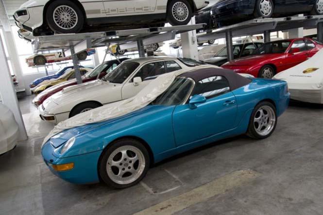 Εκπληκτική συλλογή από Porsche (18)