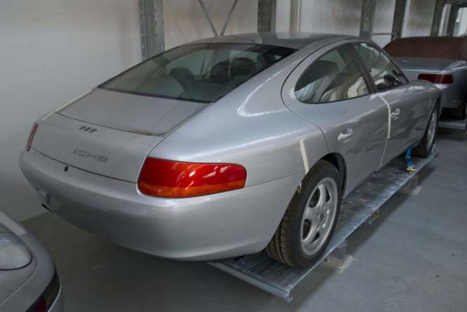 Εκπληκτική συλλογή από Porsche (25)