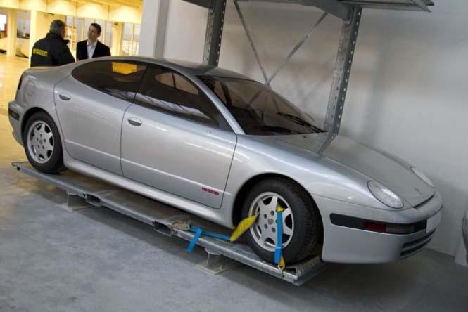 Εκπληκτική συλλογή από Porsche (26)