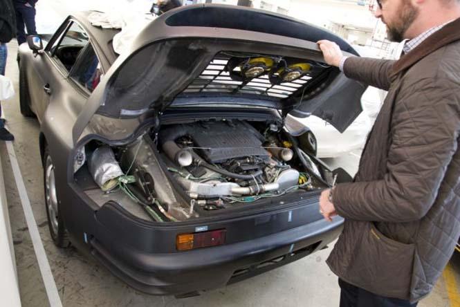 Εκπληκτική συλλογή από Porsche (27)
