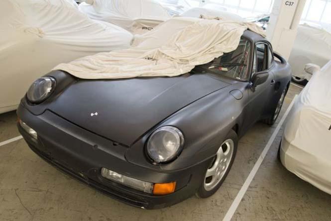 Εκπληκτική συλλογή από Porsche (29)