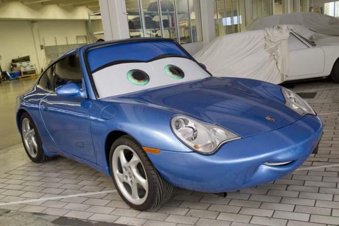Εκπληκτική συλλογή από Porsche (32)