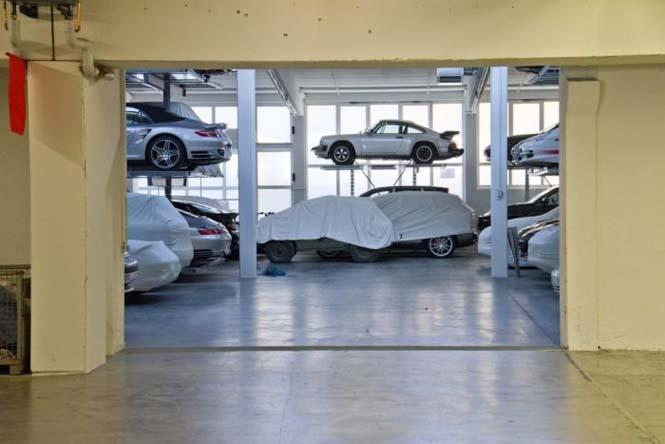 Εκπληκτική συλλογή από Porsche (34)