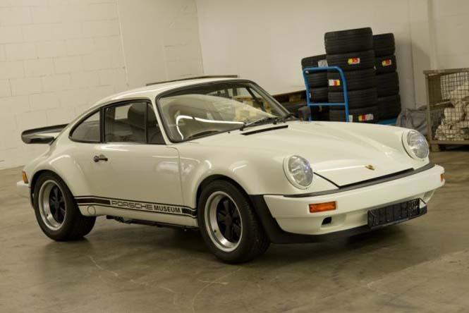Εκπληκτική συλλογή από Porsche (35)