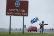 Εν τω μεταξύ, στη Σκωτία... (5)