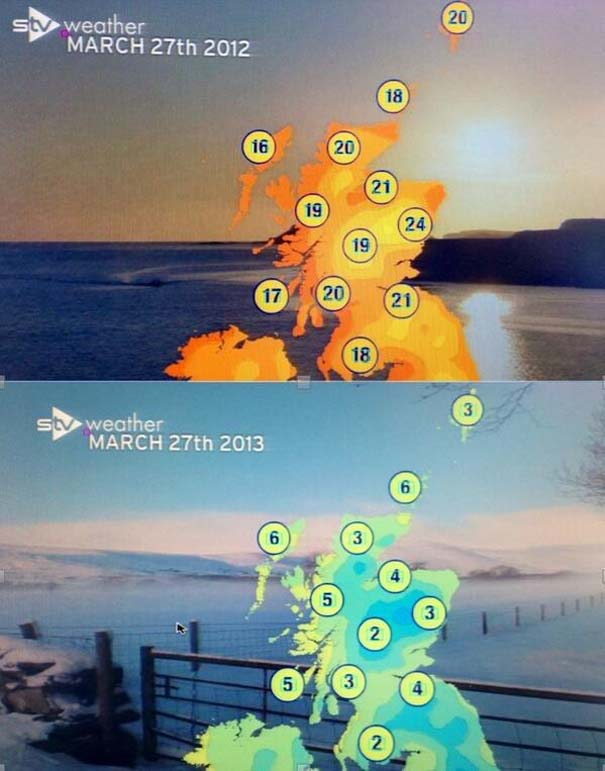 Εν τω μεταξύ, στη Σκωτία... (11)