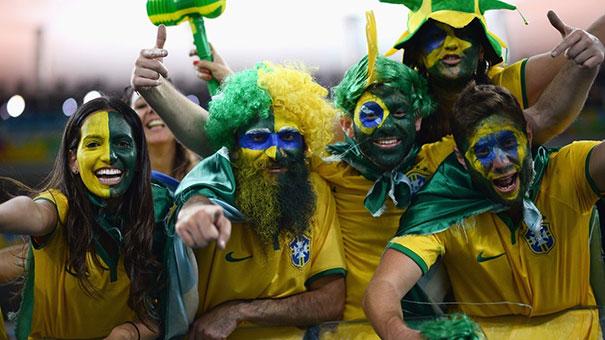 Εν τω μεταξύ, στη Βραζιλία... (14)