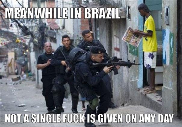 Εν τω μεταξύ, στη Βραζιλία... (13)