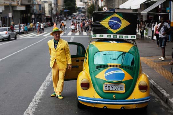 Εν τω μεταξύ, στη Βραζιλία... (10)