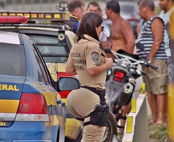 Εν τω μεταξύ, στη Βραζιλία... (25)