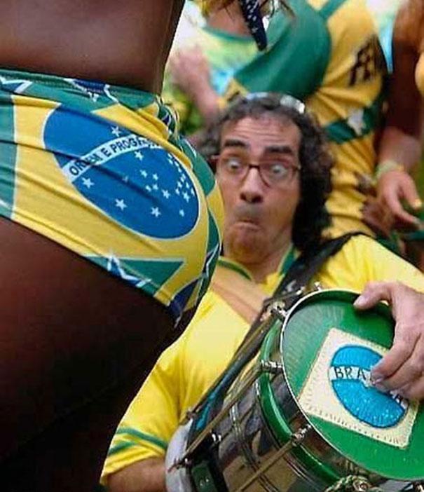 Εν τω μεταξύ, στη Βραζιλία... (2)