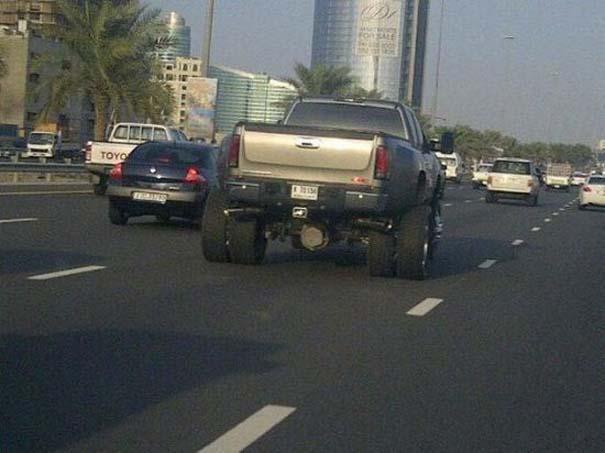 Εν τω μεταξύ, στο Dubai... (10)
