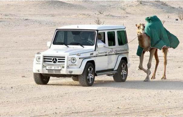 Εν τω μεταξύ, στο Dubai... (12)