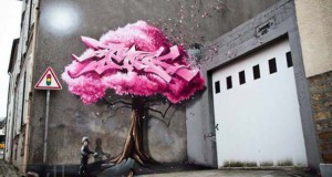Εντυπωσιακά graffiti #12