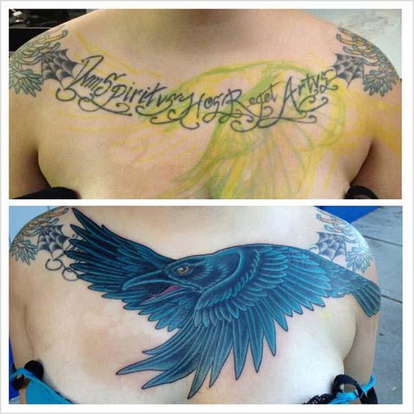 Εντυπωσιακές μετατροπές παλιών τατουάζ (2)