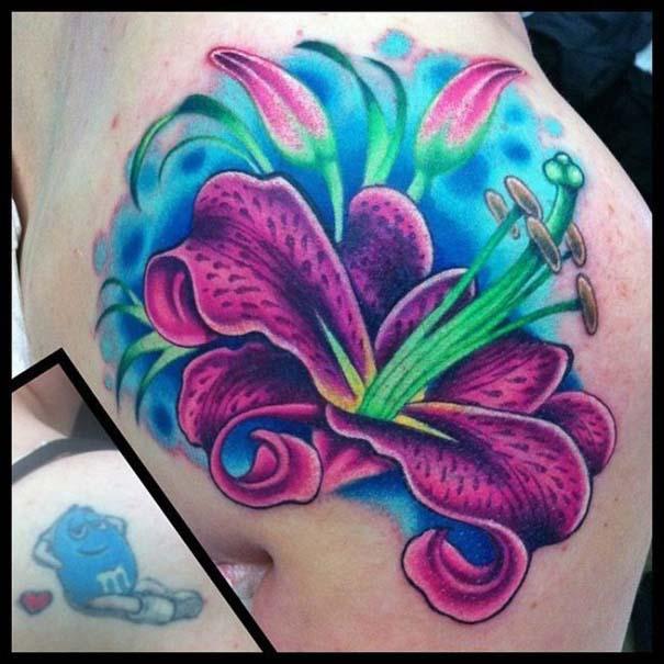 Εντυπωσιακές μετατροπές παλιών τατουάζ (4)
