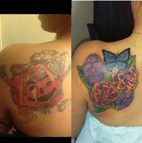 Εντυπωσιακές μετατροπές παλιών τατουάζ (14)