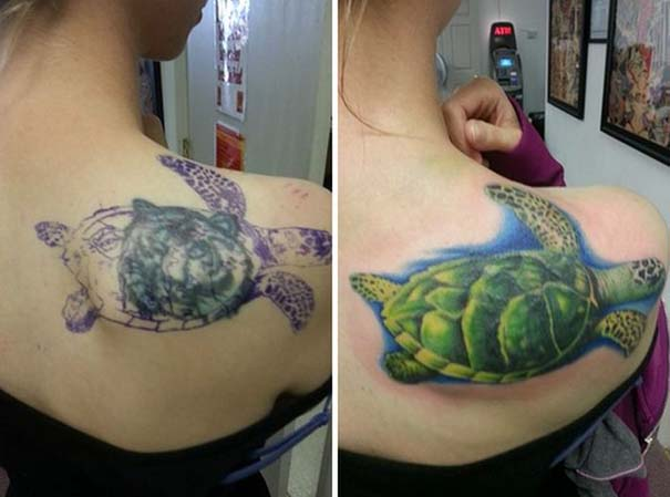 Εντυπωσιακές μετατροπές παλιών τατουάζ (15)