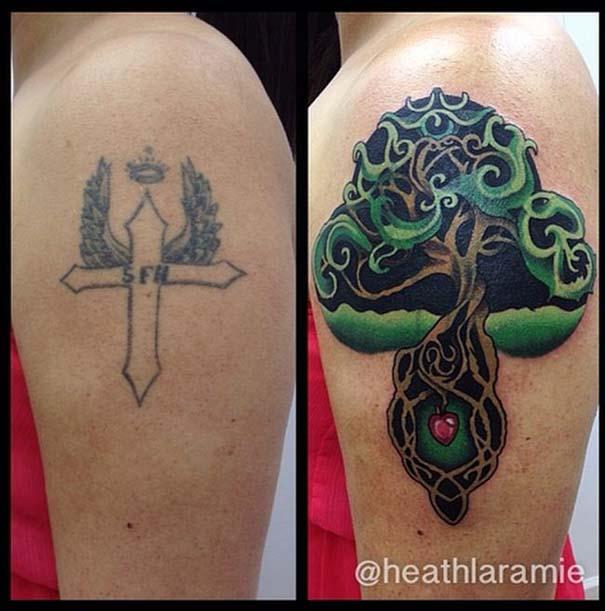 Εντυπωσιακές μετατροπές παλιών τατουάζ (18)