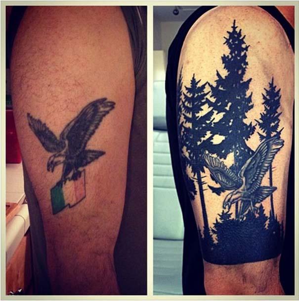Εντυπωσιακές μετατροπές παλιών τατουάζ (19)