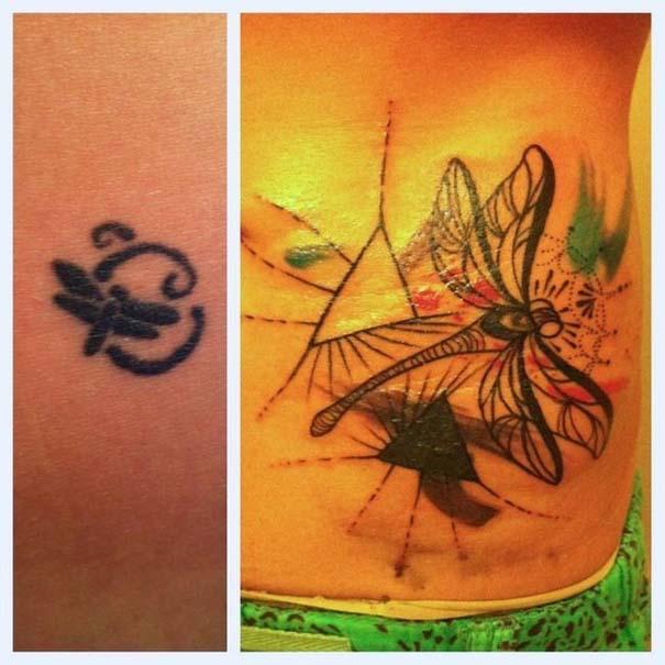 Εντυπωσιακές μετατροπές παλιών τατουάζ (32)