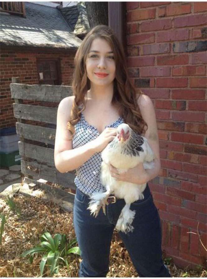 Έχασε 59 κιλά σε έναν χρόνο κι έγινε αγνώριστη (6)