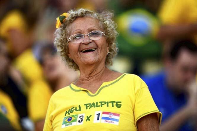 Οι 43 πιο τρελοί και αστείοι φίλαθλοι του Μουντιάλ της Βραζιλίας (6)