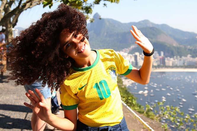 Οι 43 πιο τρελοί και αστείοι φίλαθλοι του Μουντιάλ της Βραζιλίας (9)
