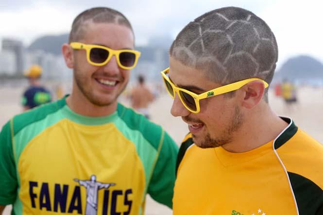 Οι 43 πιο τρελοί και αστείοι φίλαθλοι του Μουντιάλ της Βραζιλίας (12)