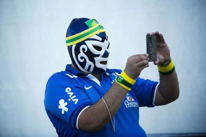 Οι 43 πιο τρελοί και αστείοι φίλαθλοι του Μουντιάλ της Βραζιλίας (26)