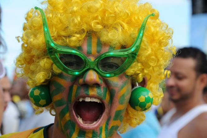 Οι 43 πιο τρελοί και αστείοι φίλαθλοι του Μουντιάλ της Βραζιλίας (27)
