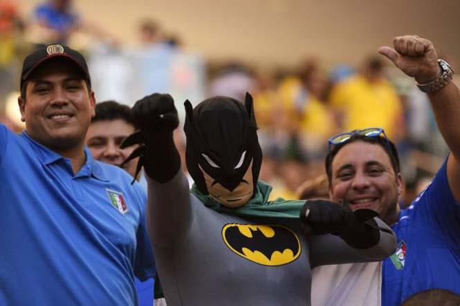Οι 43 πιο τρελοί και αστείοι φίλαθλοι του Μουντιάλ της Βραζιλίας (41)
