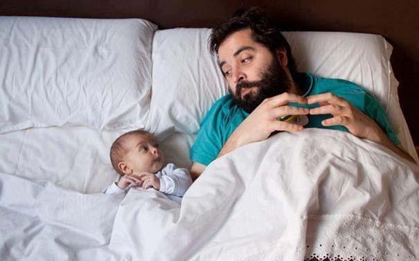 Φωτογραφίες αφιερωμένες στη Γιορτή του Πατέρα (29)