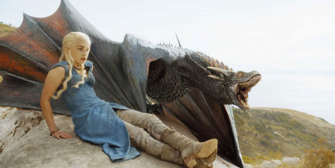 Game Of Thrones: Πως δημιουργήθηκαν τα ειδικά εφέ της 4ης σεζόν