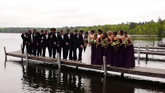 Γαμήλια φωτογράφηση με 22 άτομα παίρνει καταστροφική τροπή (1)