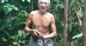 Ηλικιωμένος σκαρφαλώνει σε δέντρο με εντυπωσιακό κόλπο… και κατεβαίνει με σοκαριστικό! (Video)